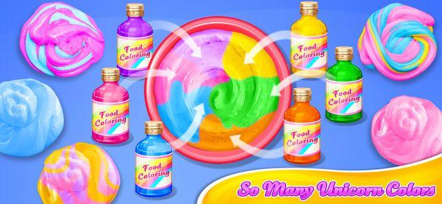 Fluffy Slime游戏图2