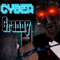 Granny Cyber安卓版