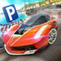 赛车测试司机摩纳哥ios手机游戏最新版下载 v1.0