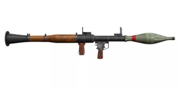 和平精英火力对决模式武器介绍:火力对决模式重火力武器大全图片8
