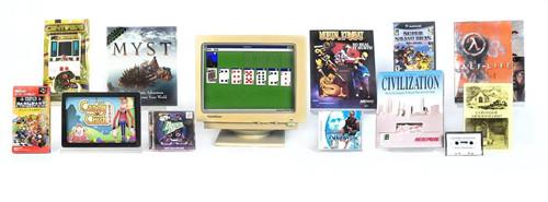最新世界电子游戏名人堂候选名单出炉,你觉得还漏了哪款?图片1
