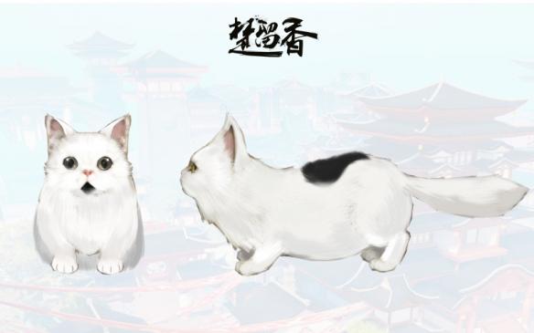萌宠陪伴闹江湖楚留香宠物系统大爆料图片4