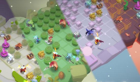 梦境彼岸评测:卡组构筑+策略冒险的Roguelike游戏[视频][多图]图片4