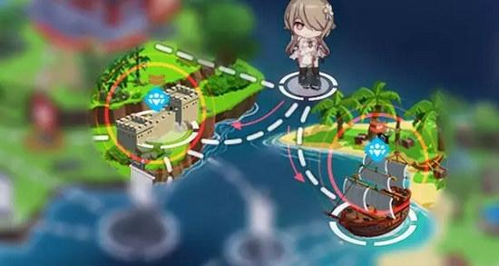 崩坏3崩坏国记 王国战第二期开幕图片2