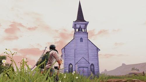 明日之后5月10日体验服更新 西部小镇即将上线[多图]图片1