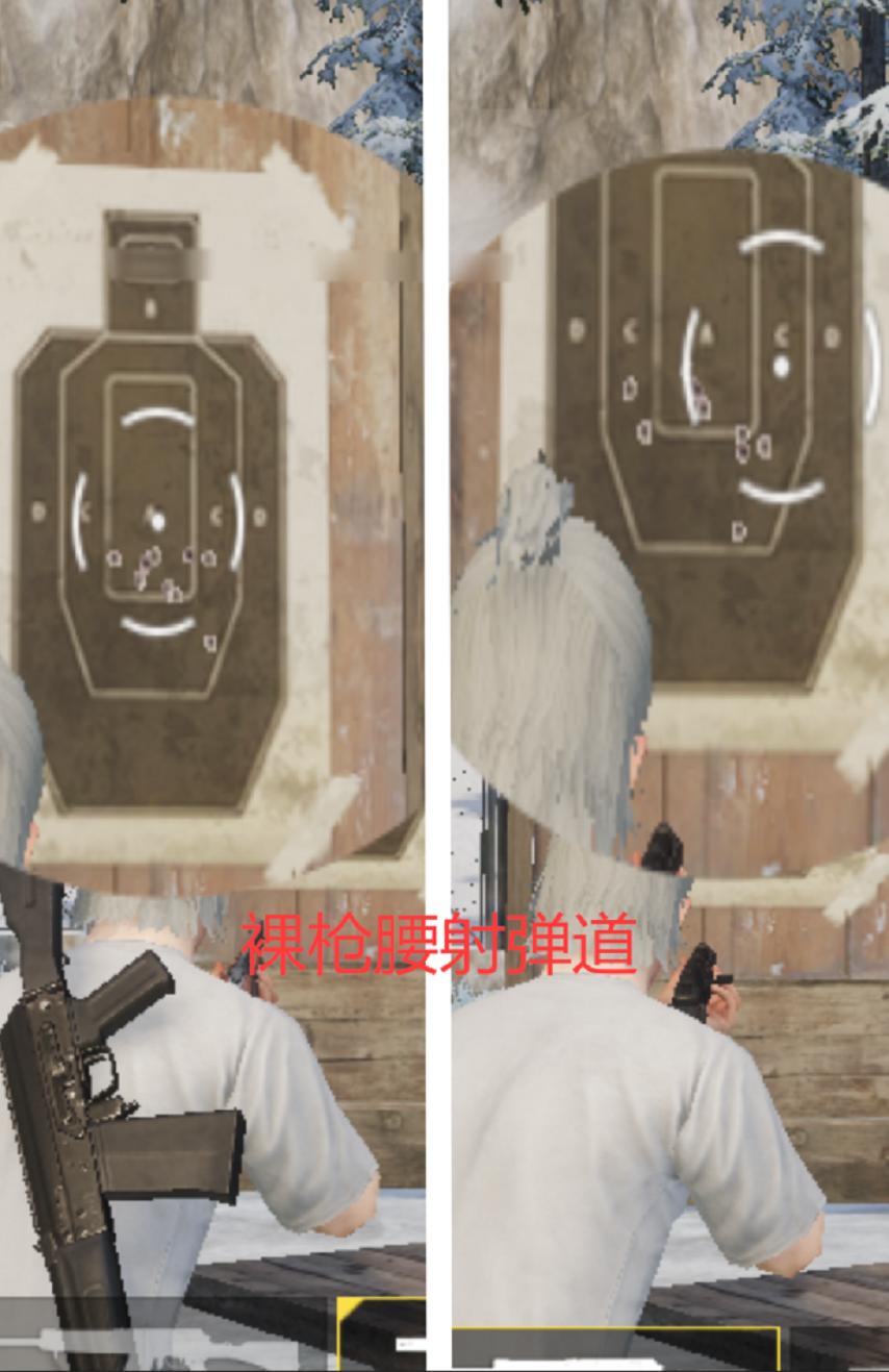 和平精英S12K和S686哪个好?近战之王到底是谁?图片2