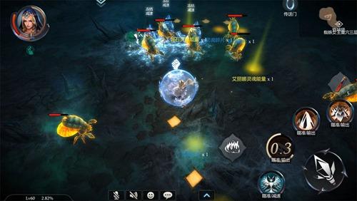 拉结尔世界地图介绍 世界地图玩法汇总图片4