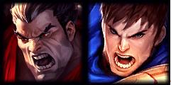 云顶之弈前排英雄排行全肉盾英雄排名一览图片3