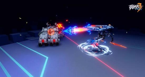崩坏3 V3.3作战凭证系统介绍 记忆战场新强敌登场[视频][多图]图片12