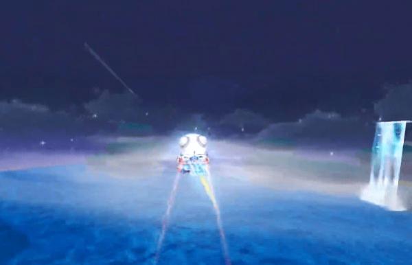 跑跑卡丁车手游海底神殿攻略:海底神殿该怎么跑?图片3
