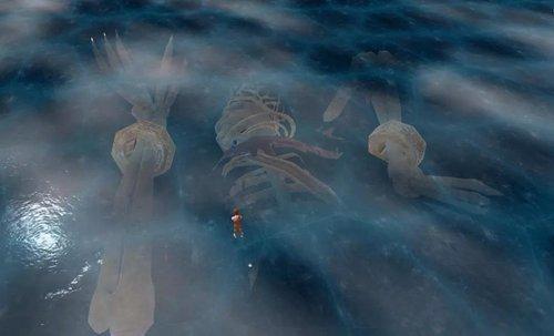 创造与魔法北境大陆 冰龙BOSS曝光[视频][多图]图片5