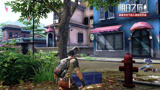 明日之后末日猎荒藏宝 夏尔镇赛季全新玩法来袭图片2