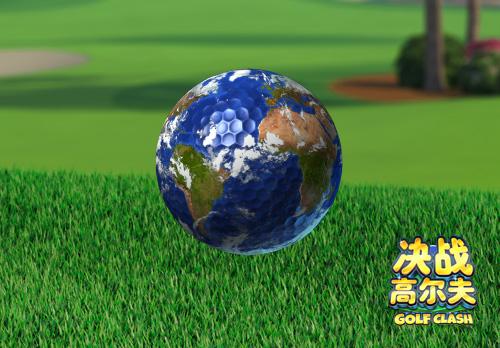 《决战高尔夫》金冠争夺赛火爆开启[视频][多图]图片3