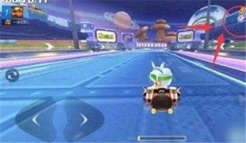 跑跑卡丁车手游太空兔技能是什么?太空兔技能及获得攻略图片4