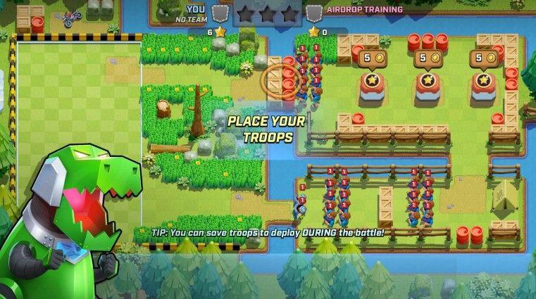 Rush Wars攻略大全:开局进阶技巧汇总[视频][多图]图片2