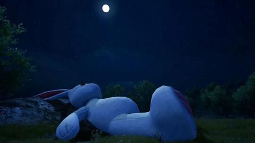 和平精英中秋模式9月9日上线!桂花树下赏月、放河灯祈福[视频][多图]图片10