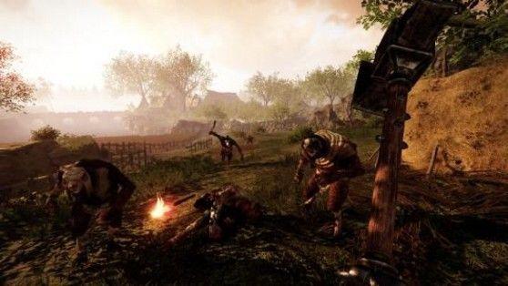外媒报道:腾讯收购《战锤:末世鼠疫2》开发商36%股份[多图]图片2