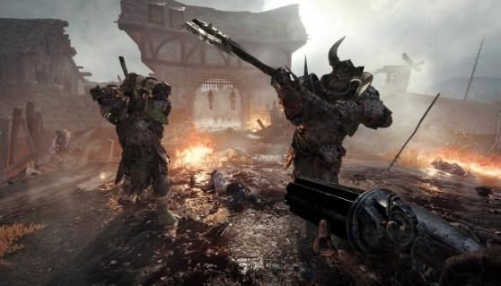 外媒报道:腾讯收购《战锤:末世鼠疫2》开发商36%股份[多图]