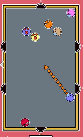2048滑稽桌球.io游戏最新免费版下载图4: