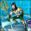 超级英雄水族人官方版