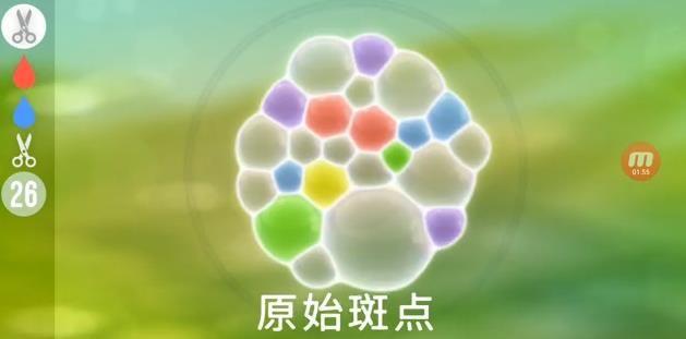 小泡泡游戏安卓官方版下载图1: