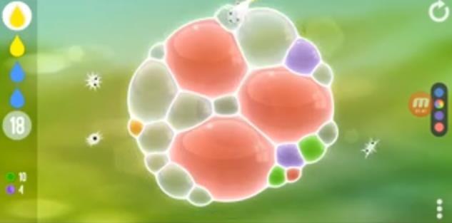小泡泡游戏安卓官方版下载图3:
