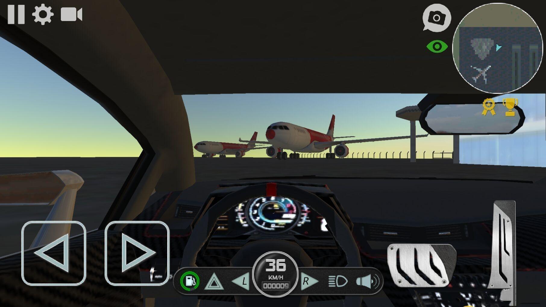 兰博汽车模拟器官方中文版下载正版图片1