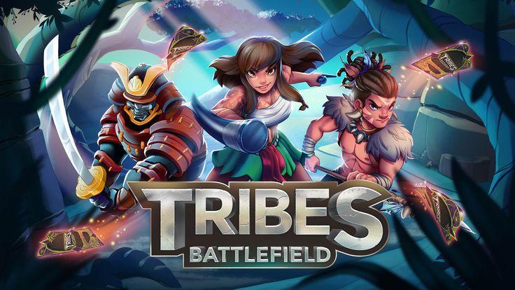 部族帝国传奇手游最新免费版下载图5: