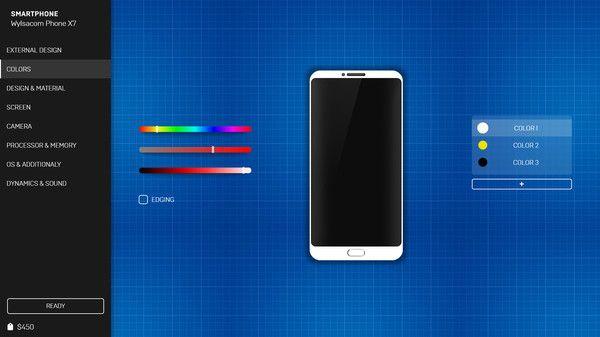 Smartphone Tycoon智能手机大亨游戏官方网站下载中文正式版图片1