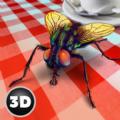 昆虫飞行模拟器3D无限金币汉化修改版 v1.0