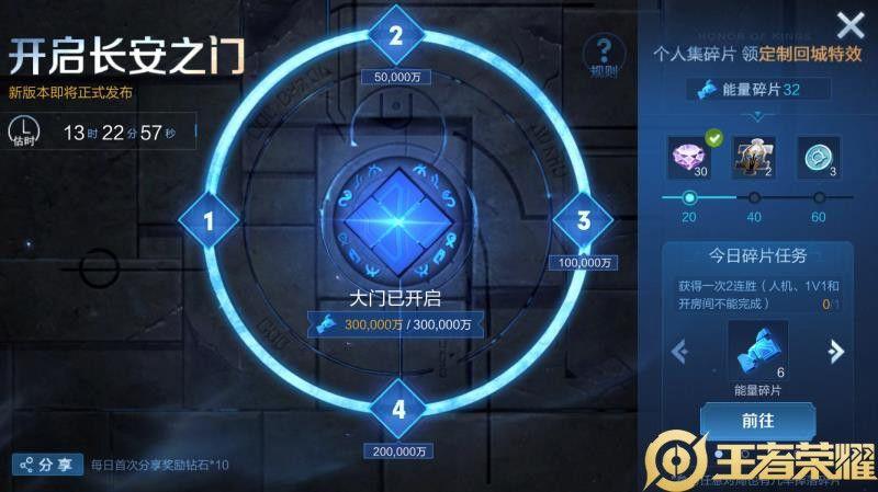 王者荣耀2.0最新CG上线 揭晓英雄主线剧情[视频][多图]图片1