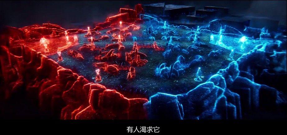 王者荣耀2.0最新CG上线 揭晓英雄主线剧情[视频][多图]图片3