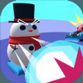 雪球碰撞大作战游戏最新免费版下载 v1.0.0