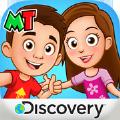 我的小镇发现游戏安卓官方版下载(My Town Discovery) v1.0