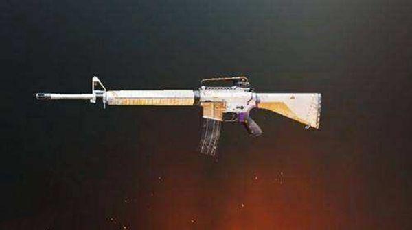 刺激战场枪械皮肤美化包安卓版最新下载地址图片1