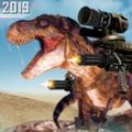 恐龙生存战争2019官网版