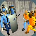 战斗模拟器监狱和警察官方版