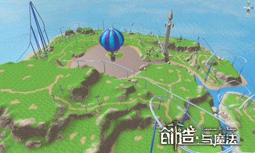 创造与魔法周年庆副本来袭 生存游乐园版本更新[多图]图片4