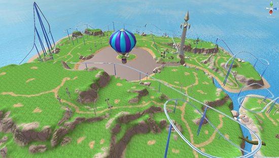 创造与魔法乐园岛在哪?乐园岛物资玩法汇总[多图]