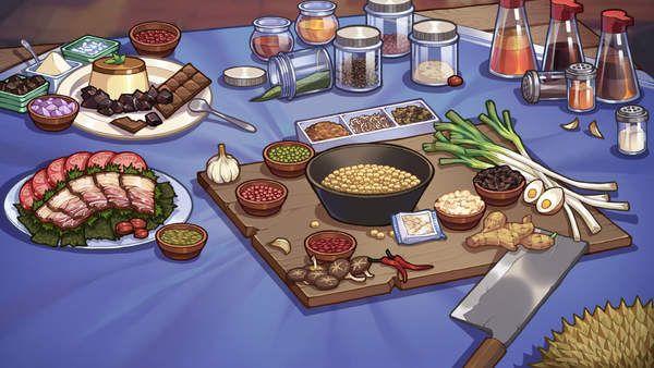 豆腐脑模拟器游戏官方网站下载正式版(Tofu Pudding Simulator)图片2