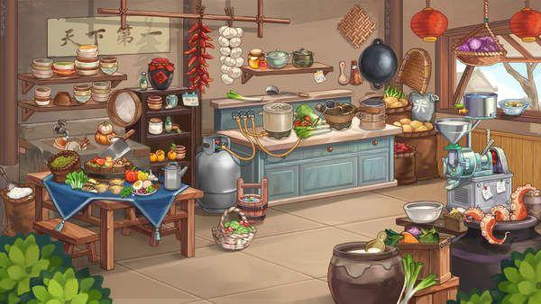 豆腐脑模拟器游戏官方网站下载正式版(Tofu Pudding Simulator)图片3