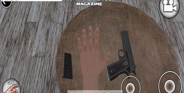 帕金森模拟器手游安卓最新版下载图片2