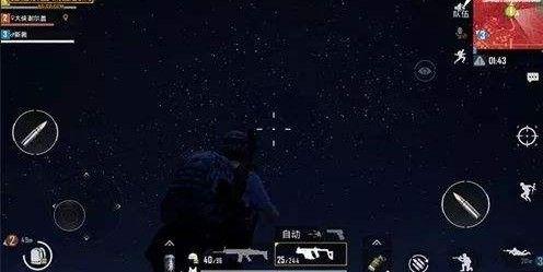 刺激战场月夜模式攻略大全:月夜模式玩法介绍[视频][多图]图片2