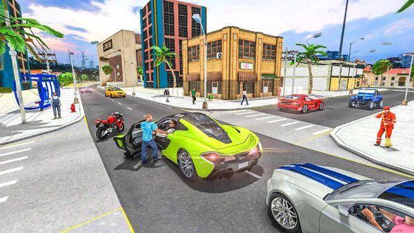 拉斯维加斯城市英雄手机游戏官方网站下载最新正版图片2