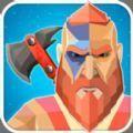 Axe Warrior手游