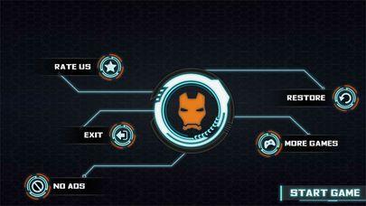 超级英雄战场官方版图2