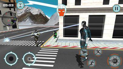 超级英雄战场官方版手游下载安卓地址图片2