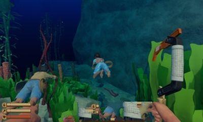 木筏漂流记2手机游戏最新正版下载图片2