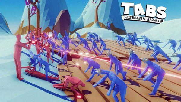 精准战斗模拟器手机游戏官方版下载图片2