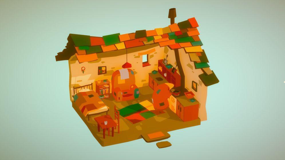 寂静的风中文游戏安卓手机版图片1